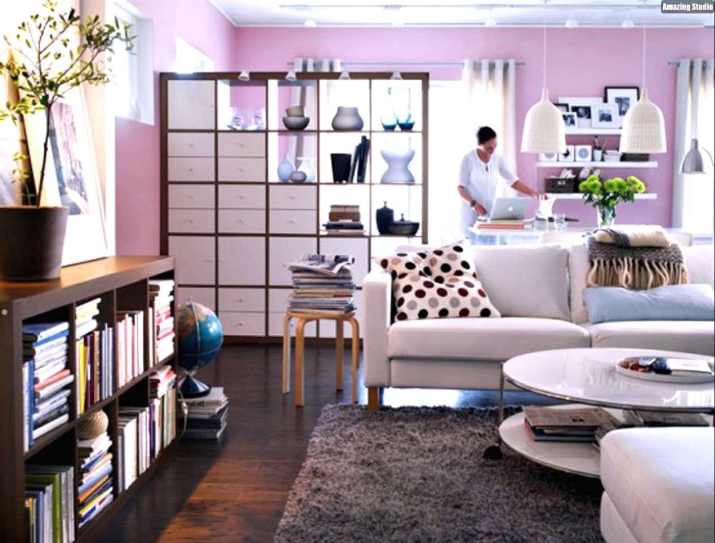 1 Zimmer Wohnung Einrichten Ikea Home Ideen