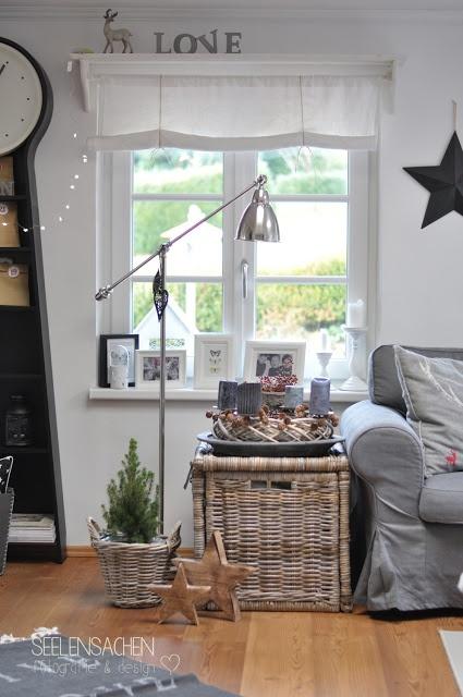 17 Best ideas about Gardinen Wohnzimmer on Pinterest
