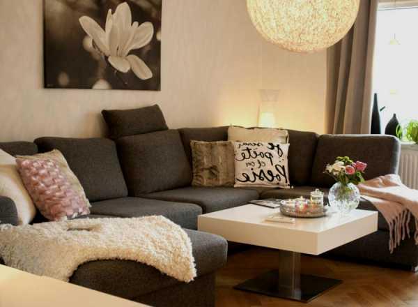 19 Fantastisch Wohnzimmer Grau Rosa Wohndesign
