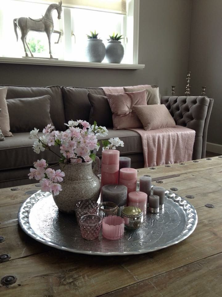 25 best ideas about Pink Table on Pinterest