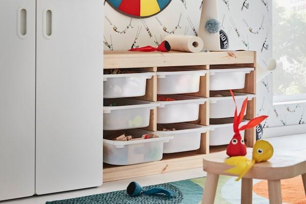 67 Das Beste Von Kinderzimmer Spielzeug Aufbewahrung
