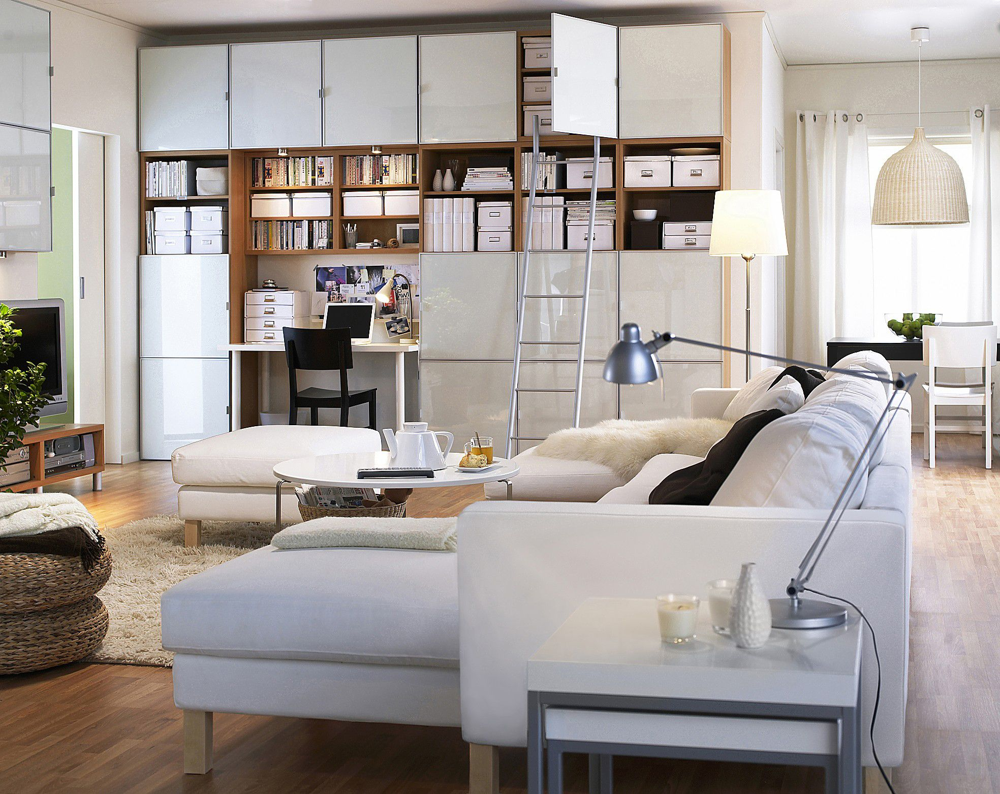 ambitious and bative IKEA EINRICHTUNGSIDEEN WOHNZIMMER