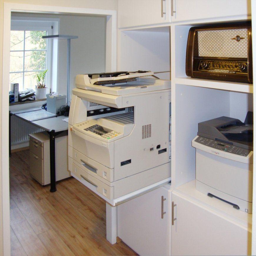 Arbeitsplatz Drucker Wohnzimmer Verstecken – Vitaplaza von