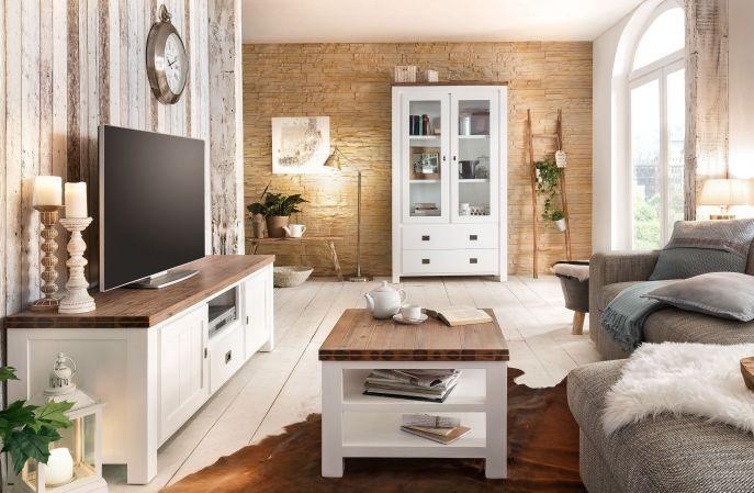 Atemberaubende Dekoration Wohnzimmer Deko Landhaus Style