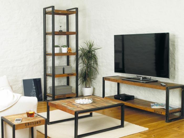 Ausgefallene Möbel in 4 Stilen Skandinavisch Retro