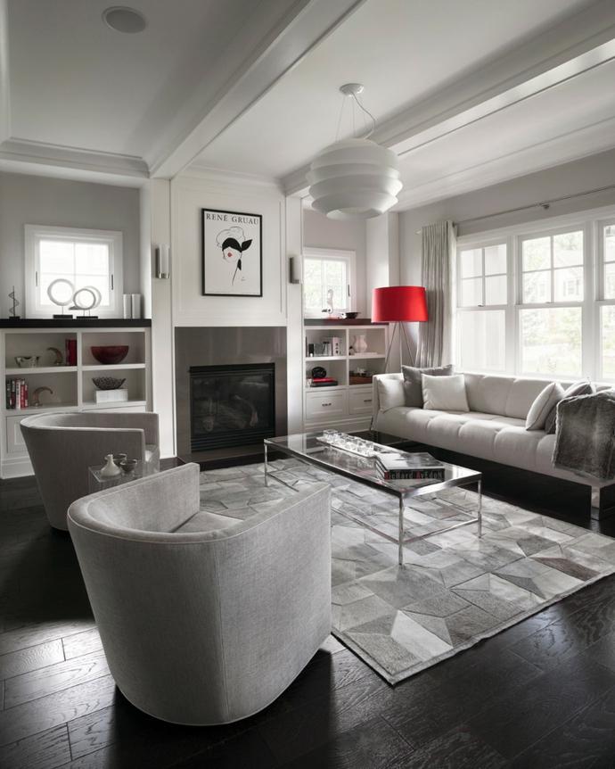 Awesome Wohnzimmer Ideen Rot Grau House Design Ideas Zum
