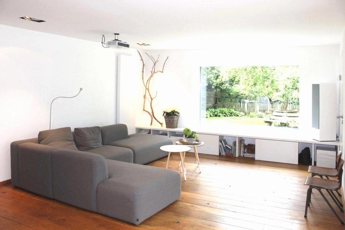 Beamer Wohnzimmer Decke