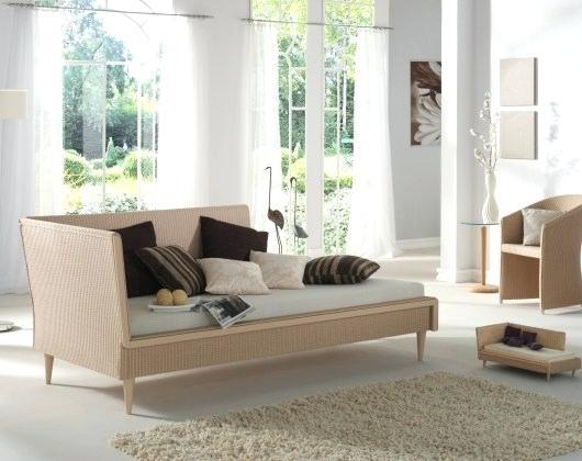 Bett Im Wohnzimmer Wohnzmer Podest Bilder Integrieren