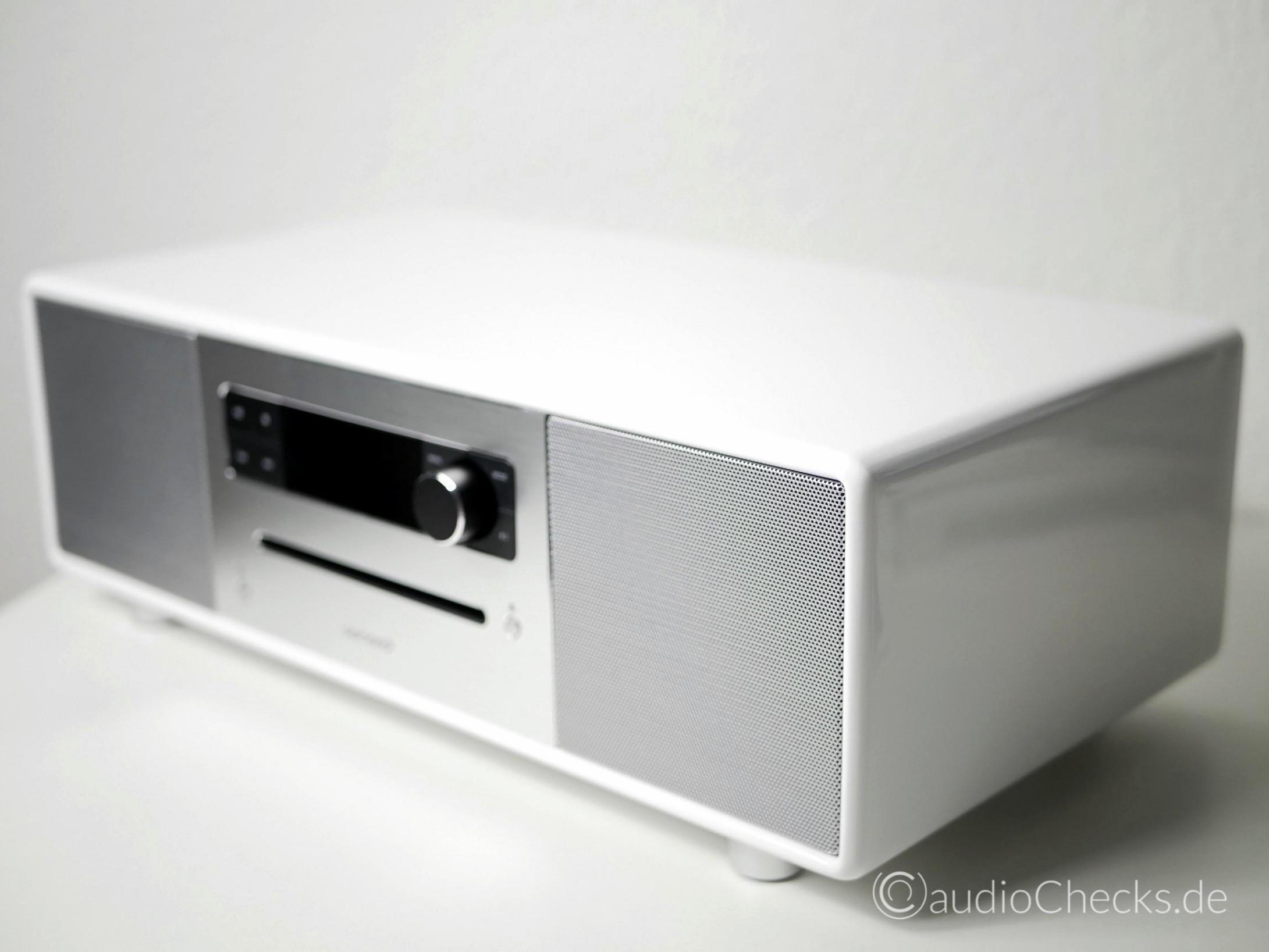 Bluetooth Lautsprecher Wohnzimmer