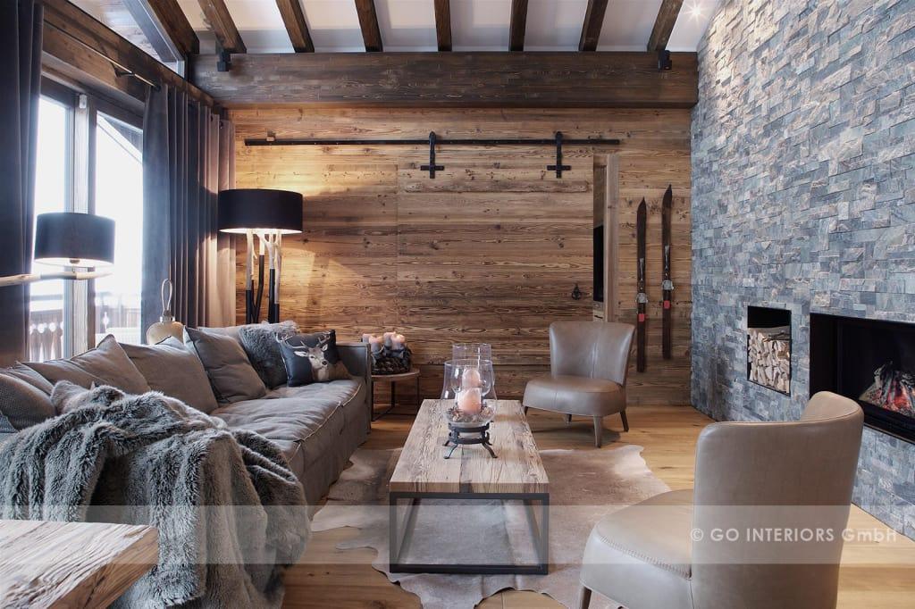 Gemutliche Wohnzimmer Farben Design
