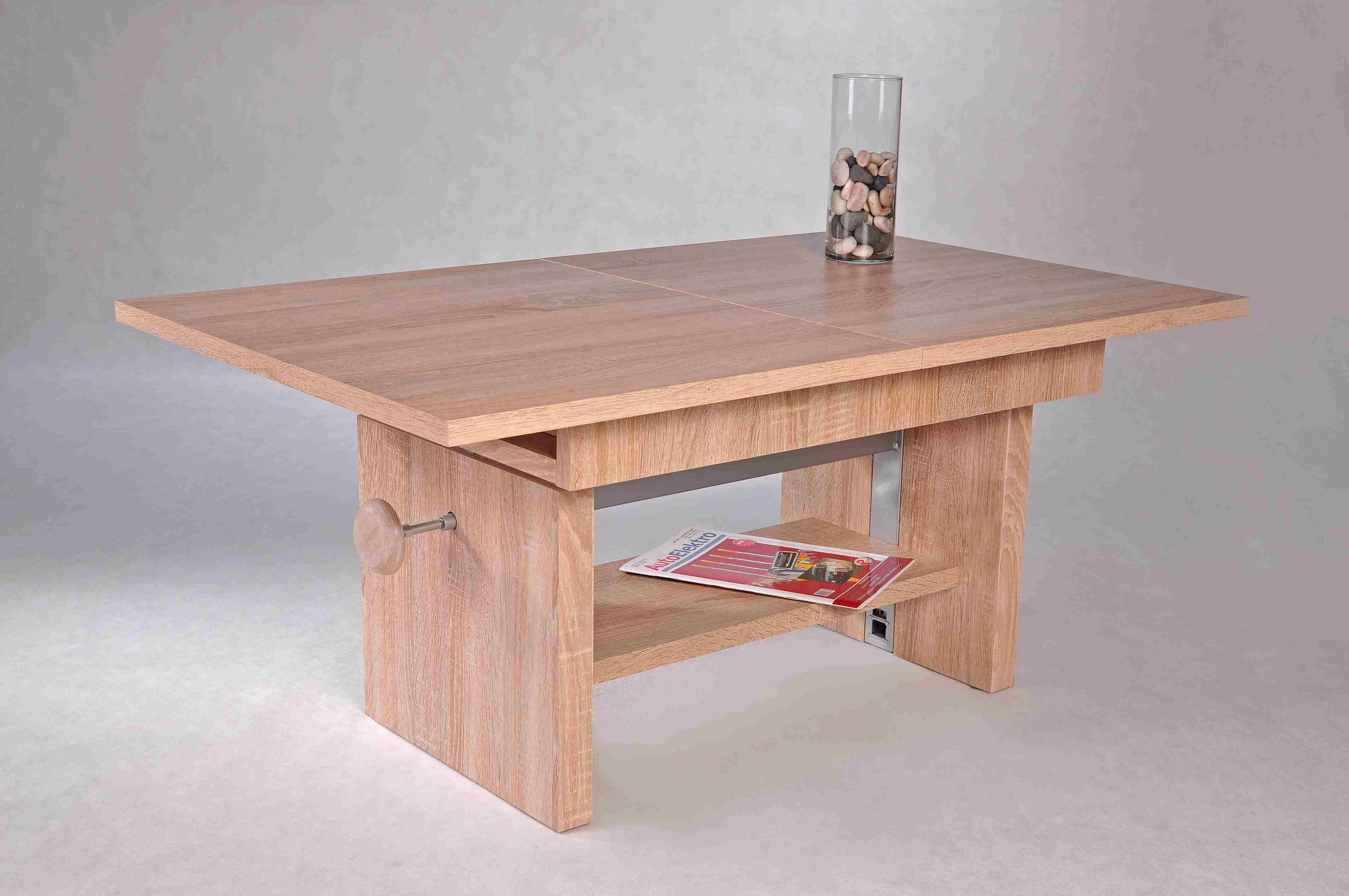 Couchtisch EVENT Wohnzimmertisch Beistelltisch Tisch