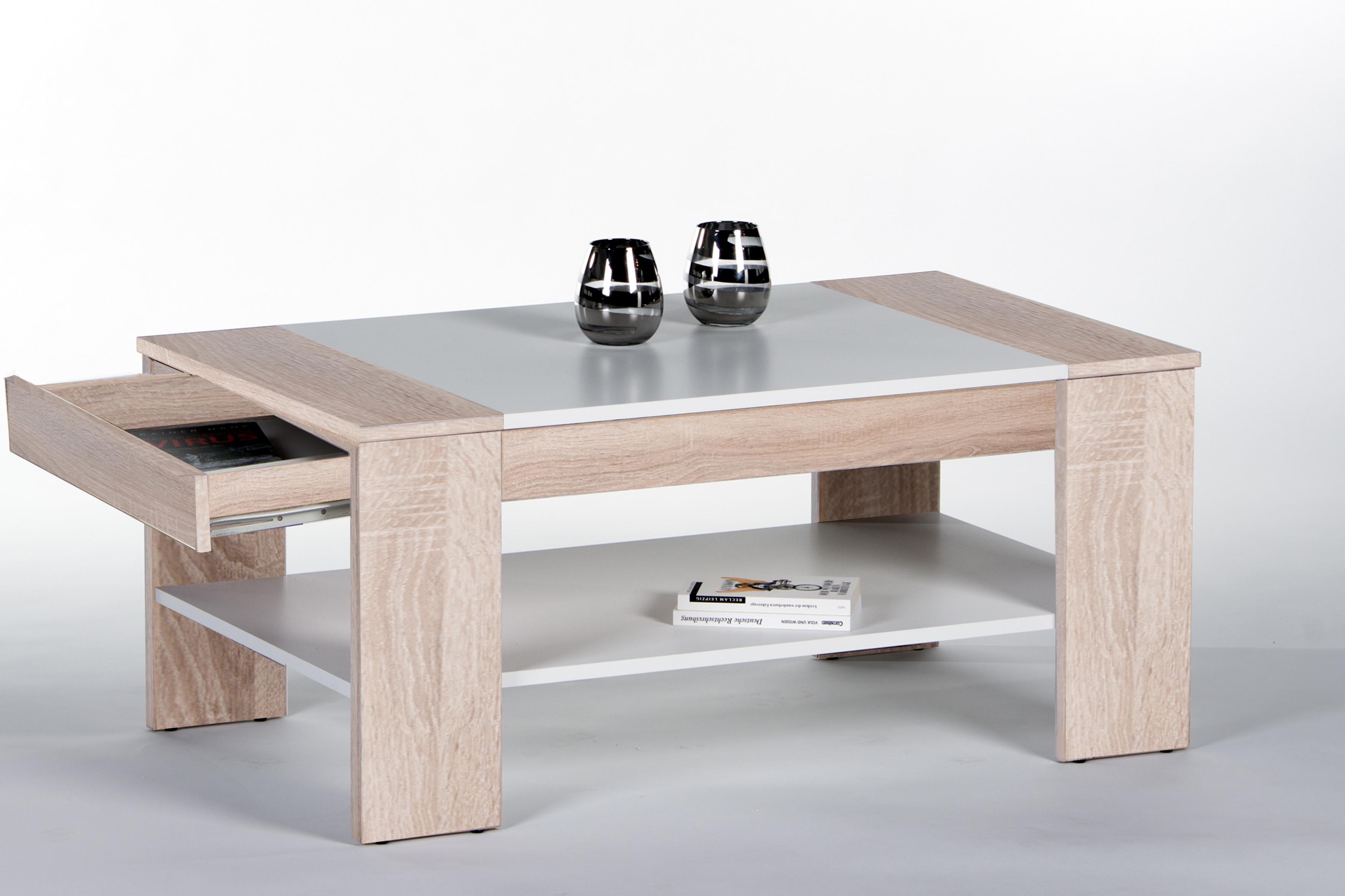 Couchtisch Finley Beistelltisch Wohnzimmertisch Tisch