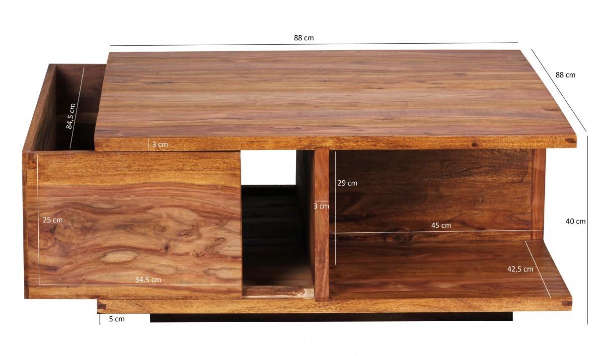 Couchtisch Holz Massiv Kernbuche Toby 1 – Bvrao