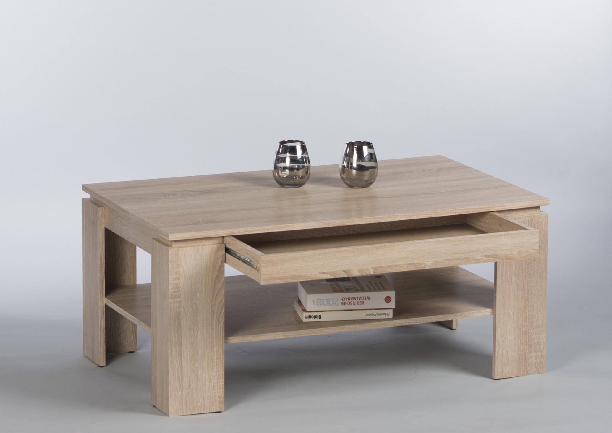 """Couchtisch """"Harrison"""" Beistelltisch Wohnzimmertisch Tisch"""