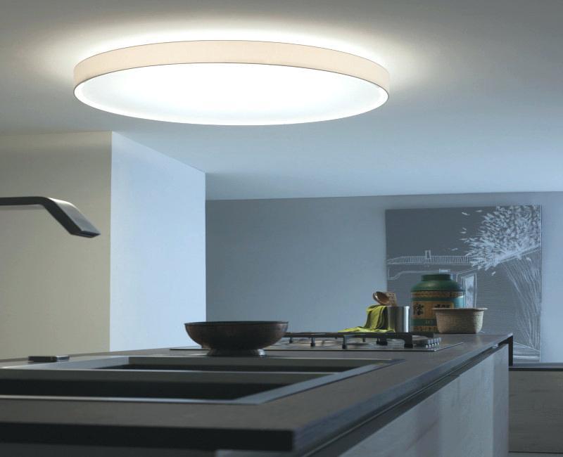 Deckenlampe Modern Led Wohnzimmer Die A Natsenr Moderne