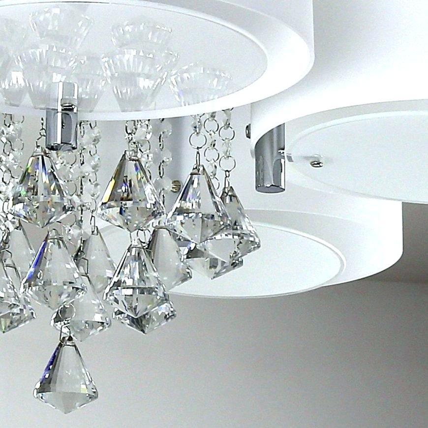 Deckenlampe Wohnzimmer Modern Design Plus Deckenlampen