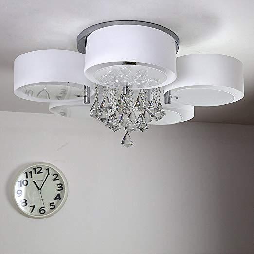 Deckenlampe Wohnzimmer Modern Wohnideen