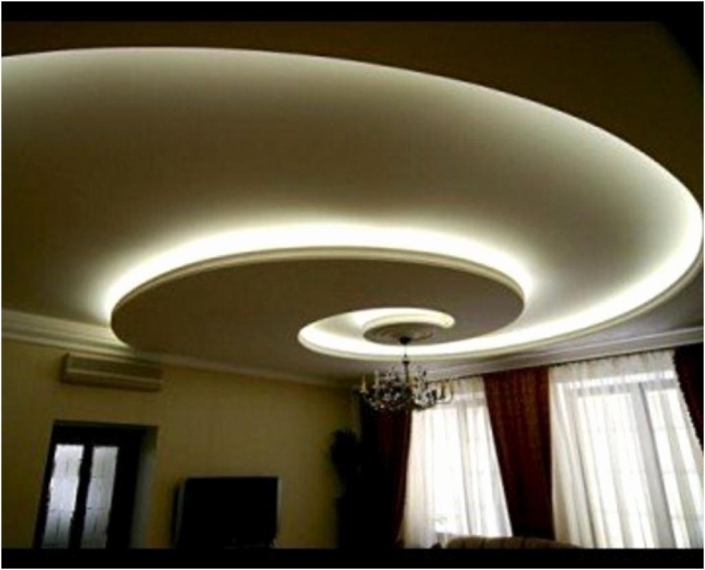Deckenlampen Wohnzimmer Modern Interieur