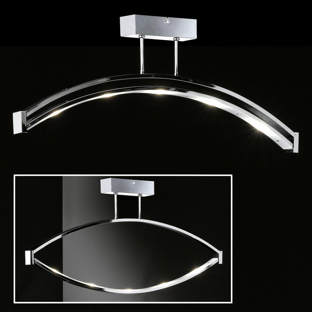 Deckenleuchte LED Deckenlampe Lampe Design LED Decken
