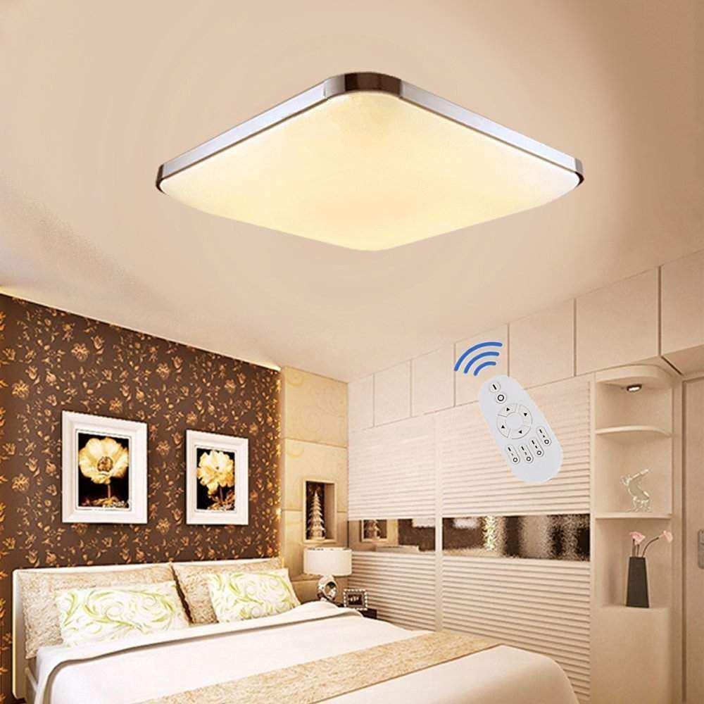 Deckenleuchte Schlafzimmer Modern WaterSoftnerGuide