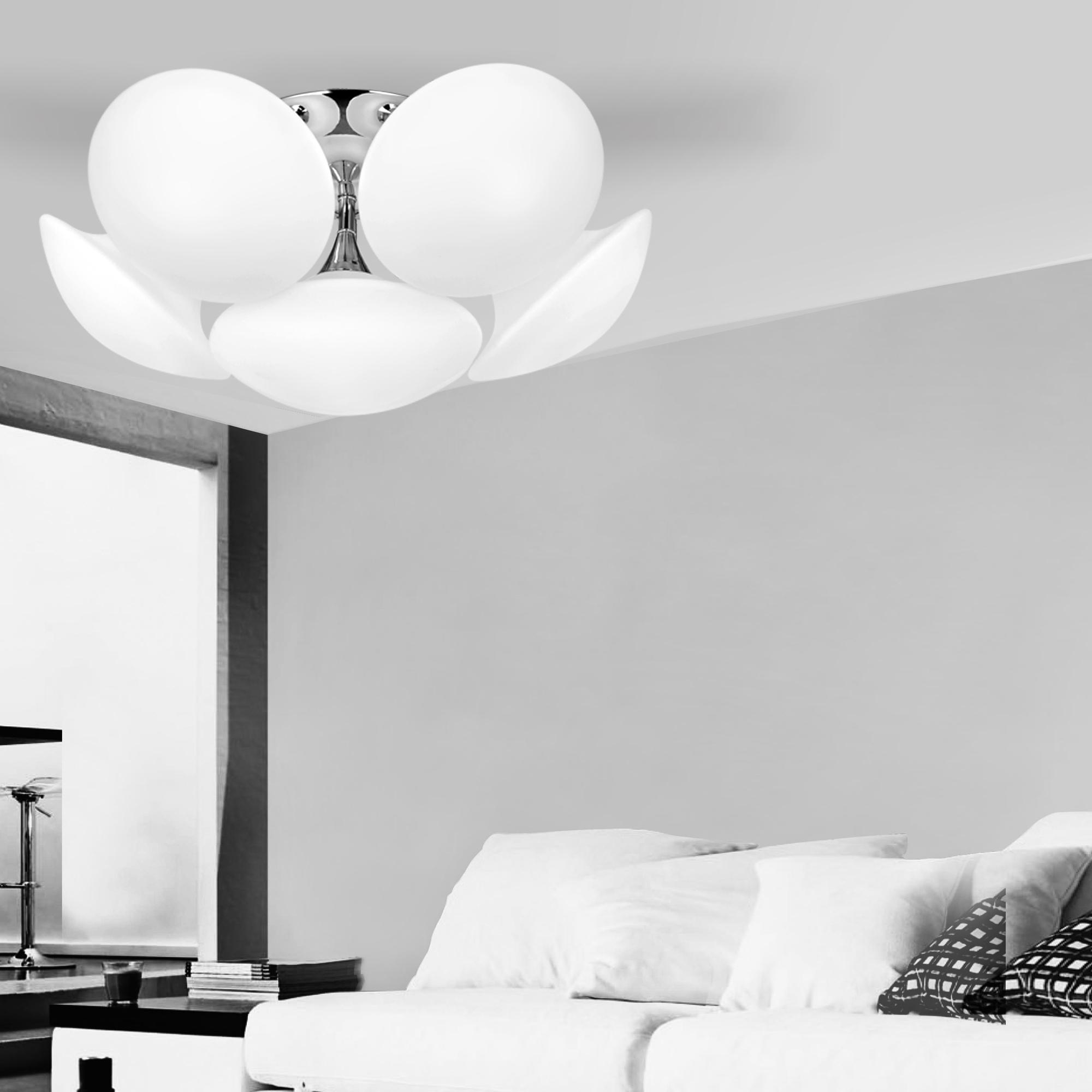 Deckenleuchte Wohnzimmer Design