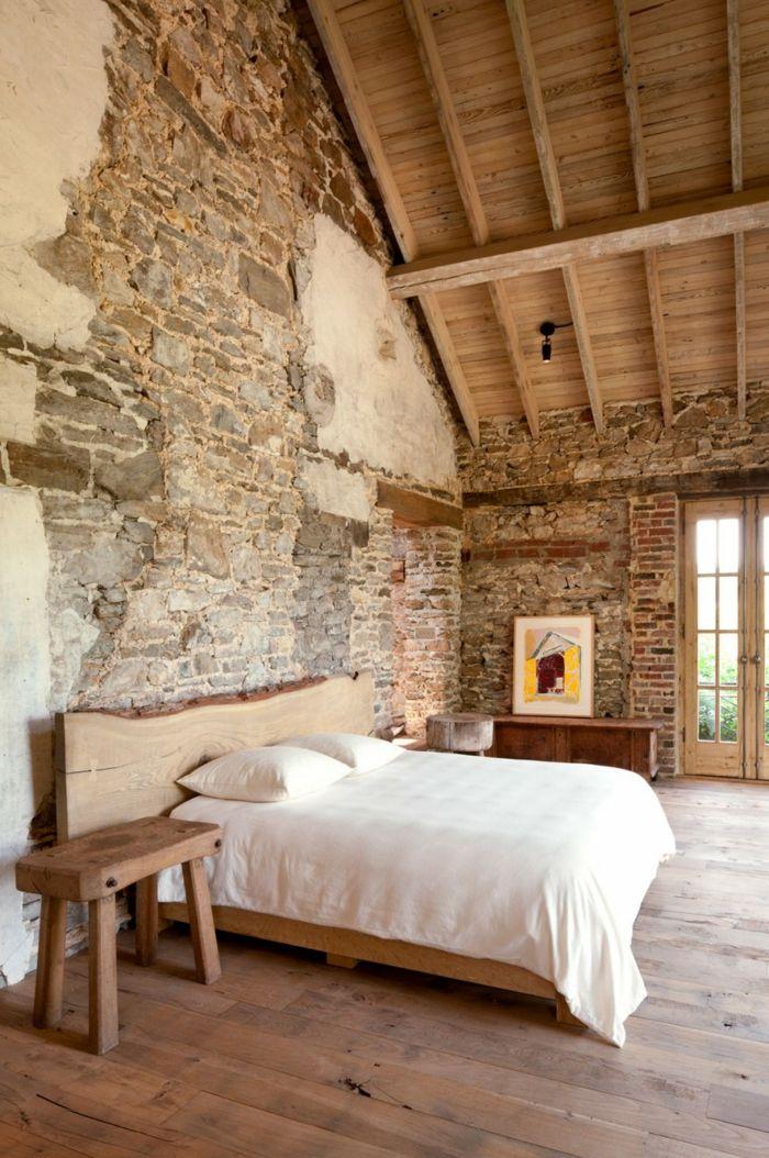 Dekosteine für Wand Verkleiden Sie Wände Ihrer
