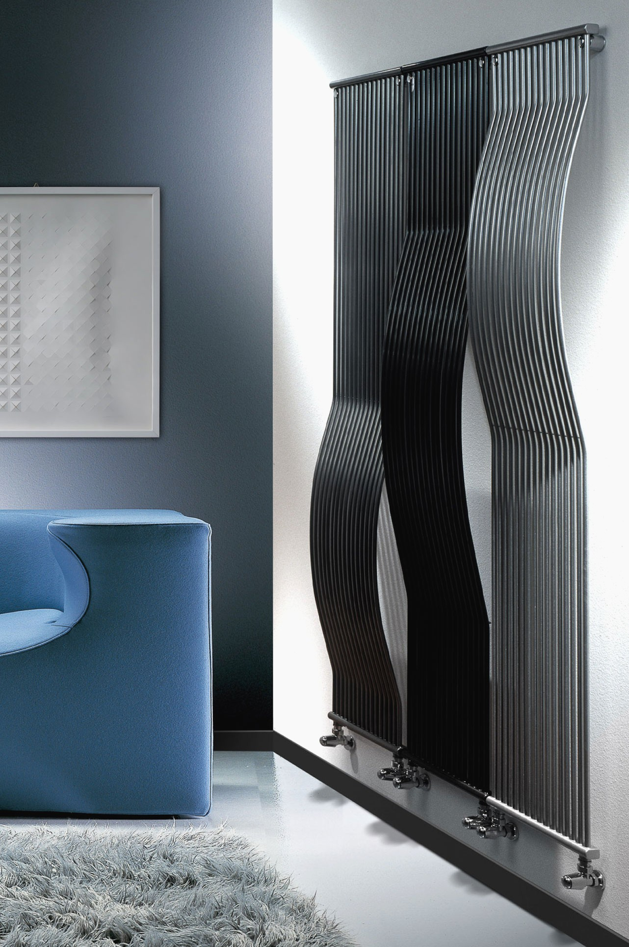 Design Heizkörper Wohnzimmer Angenehmen Design Heizkoerper