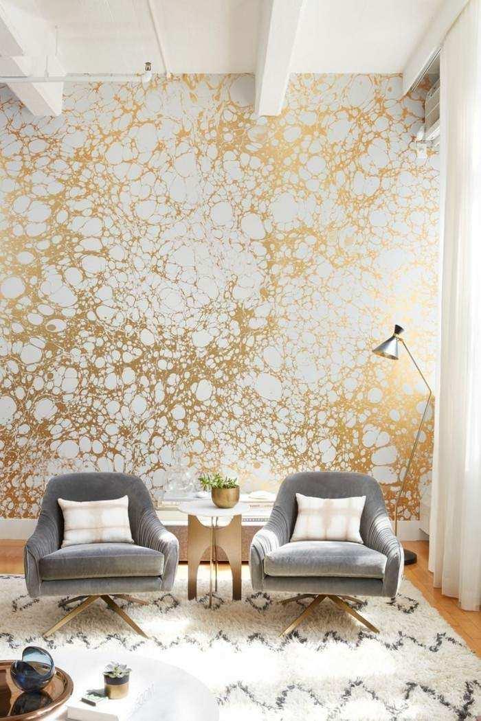 Design Tapeten WaterSoftnerGuide