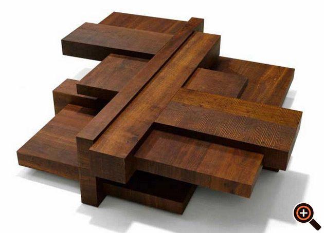 Designer Couchtisch – Möbel im Trend – Wohnzimmertisch aus