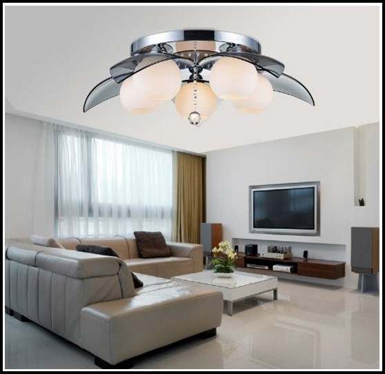 Designer Deckenleuchten Wohnzimmer neo gleam neue design