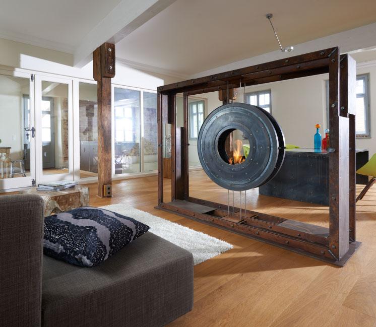 Designer Wohnzimmer Einrichtung monref