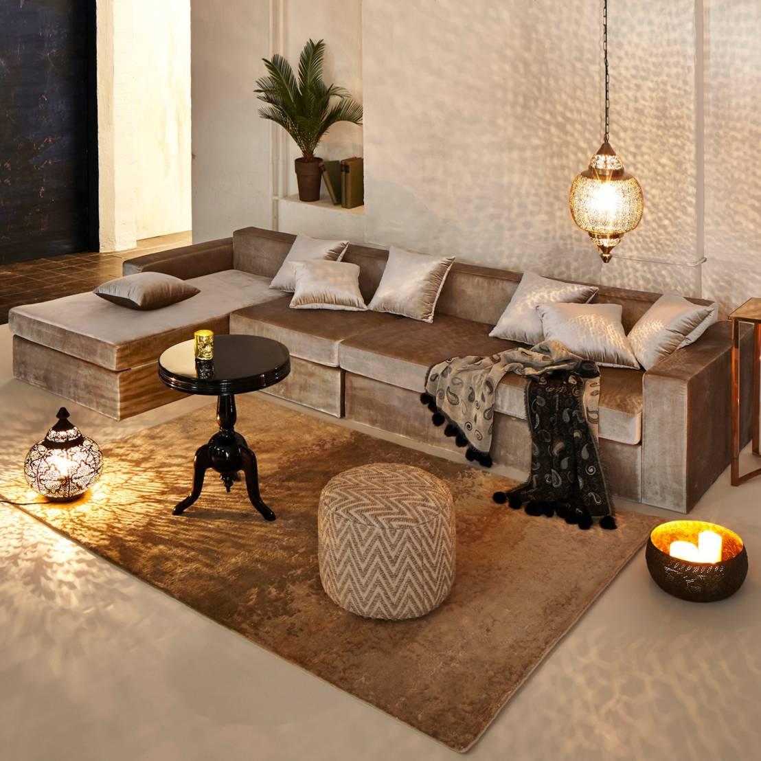 Die perfekte Wohnzimmer Deko zum Wohlfühlen