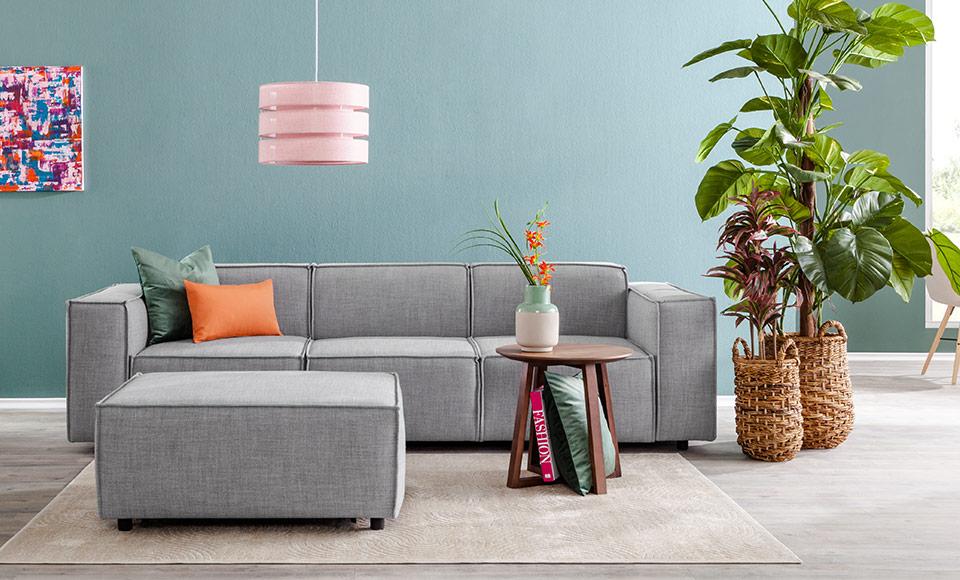 Die schönsten Deko Ideen fürs Wohnzimmer