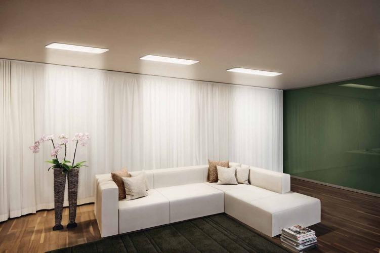 Die stylischen LED Leuchten QOD von Osram fresHouse