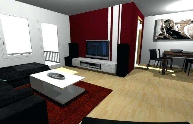 Die Weinrote Wandfarbe Mischen Schlafzimmer Wnde Streichen