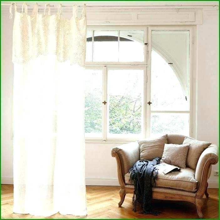 edle gardinen wohnzimmer