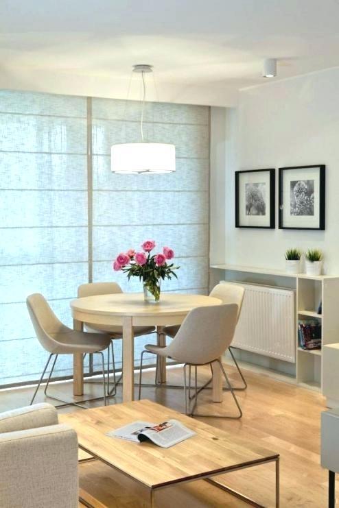 Eleganter Wohnzimmer Klein Einrichten Kleines Modern