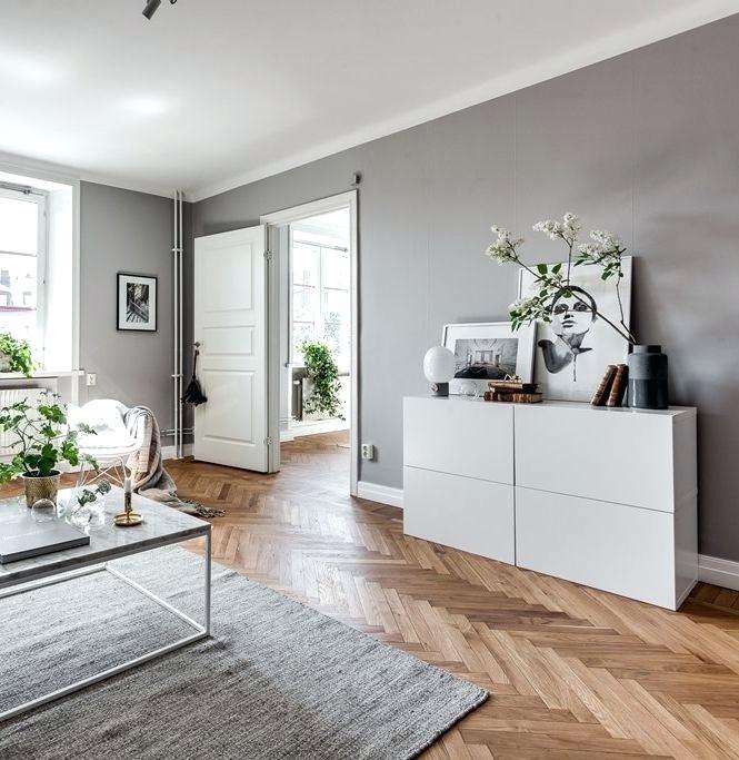 Farbideen Fa 1 4 Rs Wohnzimmer Wande Grau Streichen