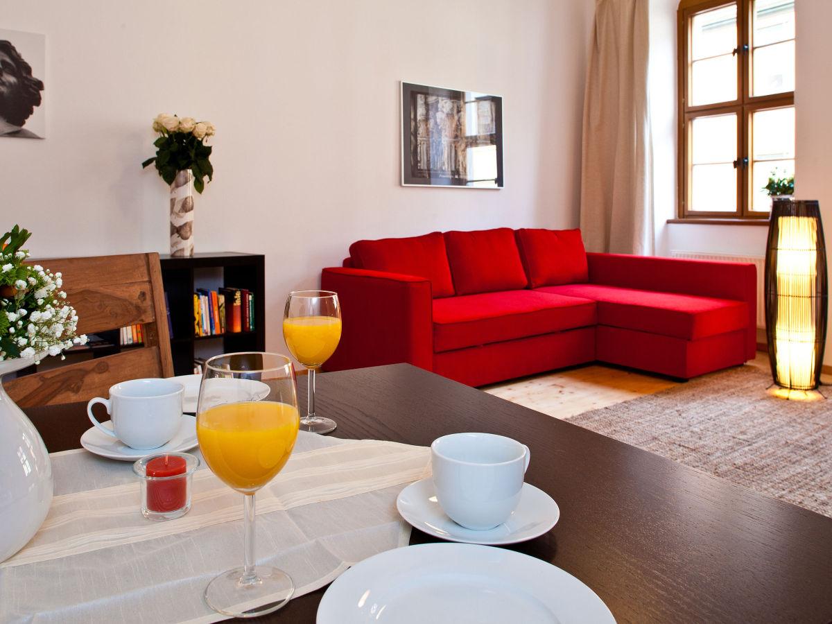 Ferienwohnung CLARA Dresden Firma dresden individuell