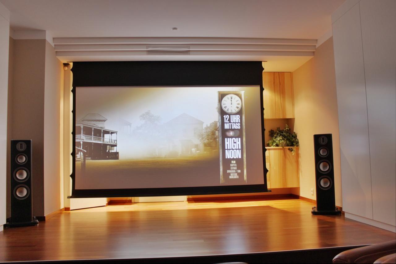 Fernseher oder Beamer Beratung und Entscheidungshilfen