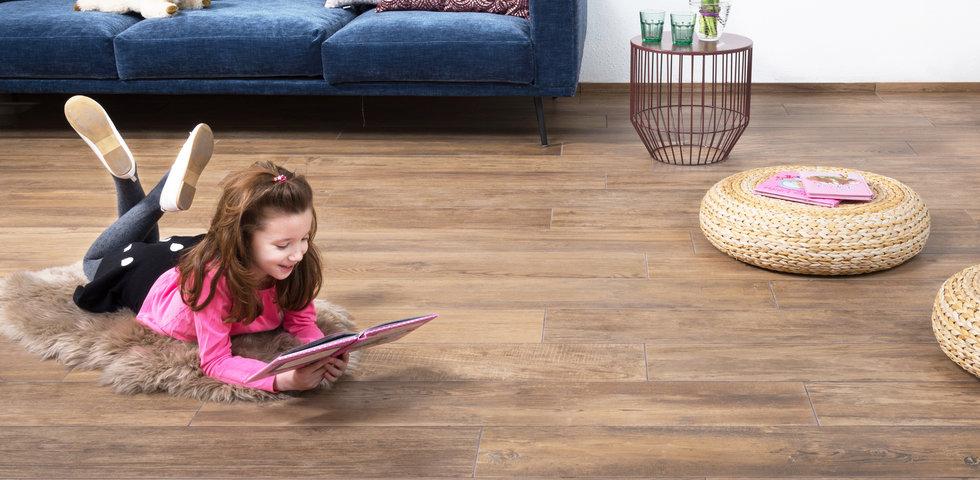 Fliesen in Holzoptik Vorteile und Nachteile
