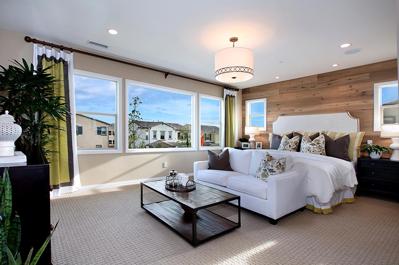 Fotos Wohnzimmer Innenarchitektur Lampe Tisch Couch Design