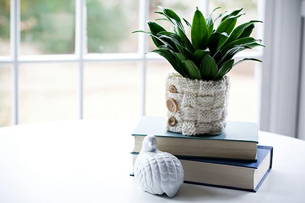 Frühling und Sommer Deko selber machen 20 originelle Vasen