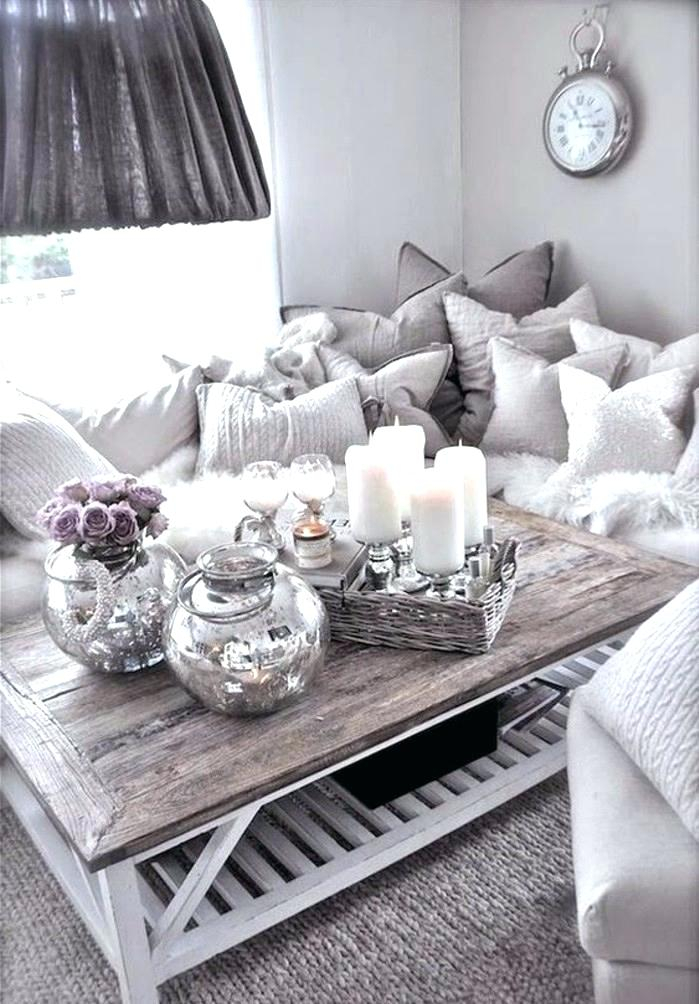grau rosa wohnzimmer