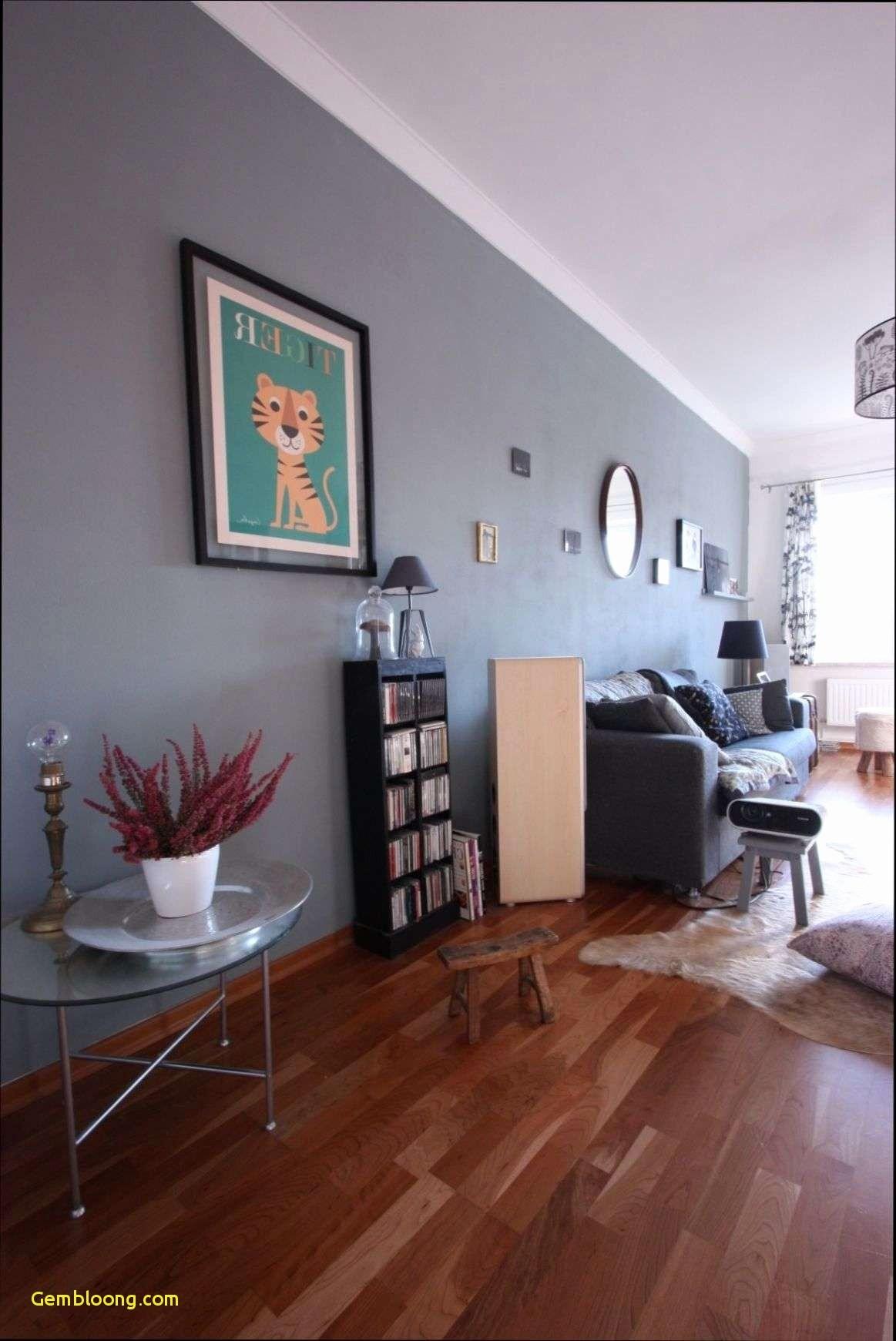 Graue Wand Wohnzimmer Graue Wand Weiße Möbel — Haus Möbel