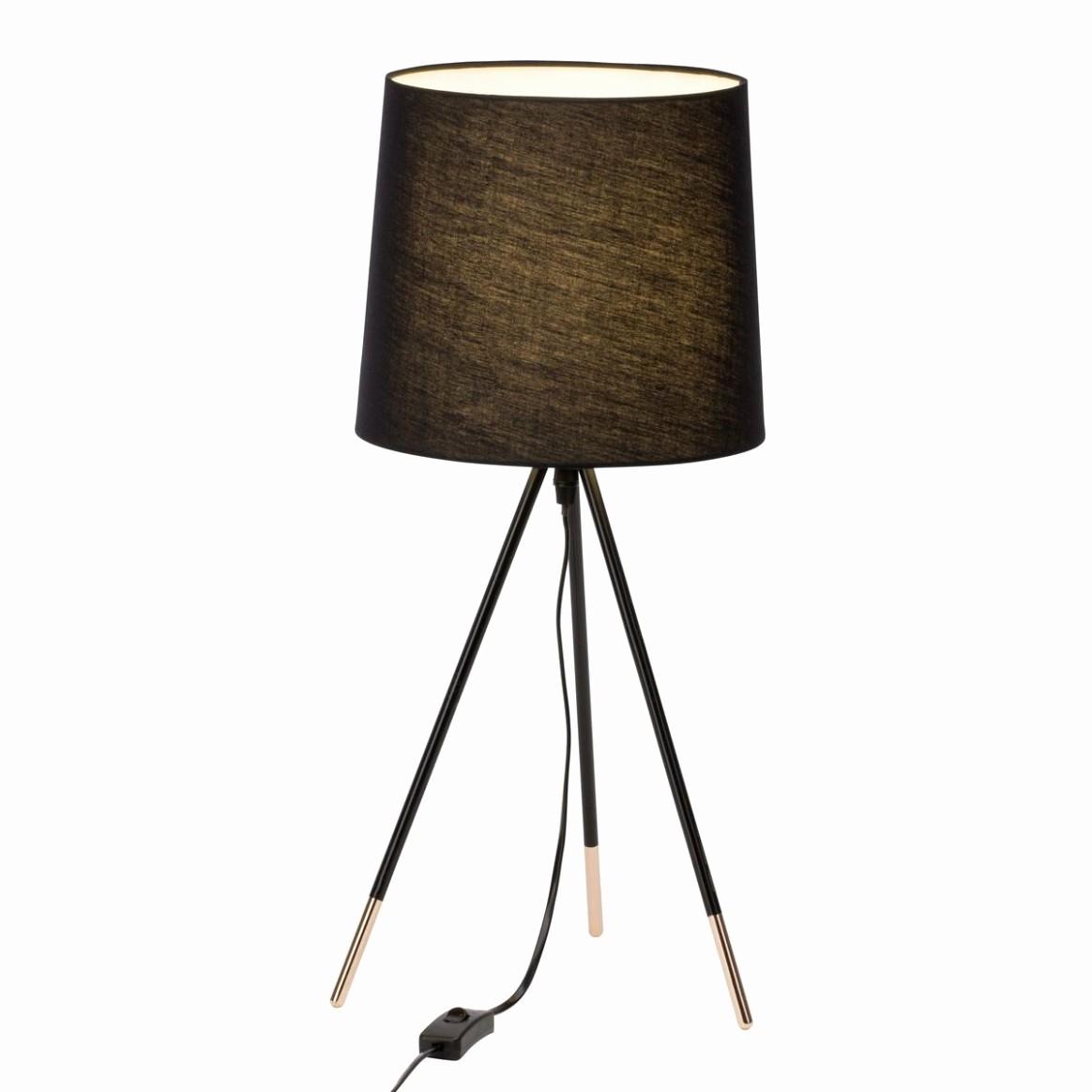 Grosse lampe de salon