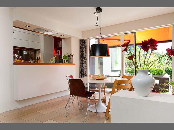 Haus Hamburg Sasel Top sanierter Rotklinker mit modernem