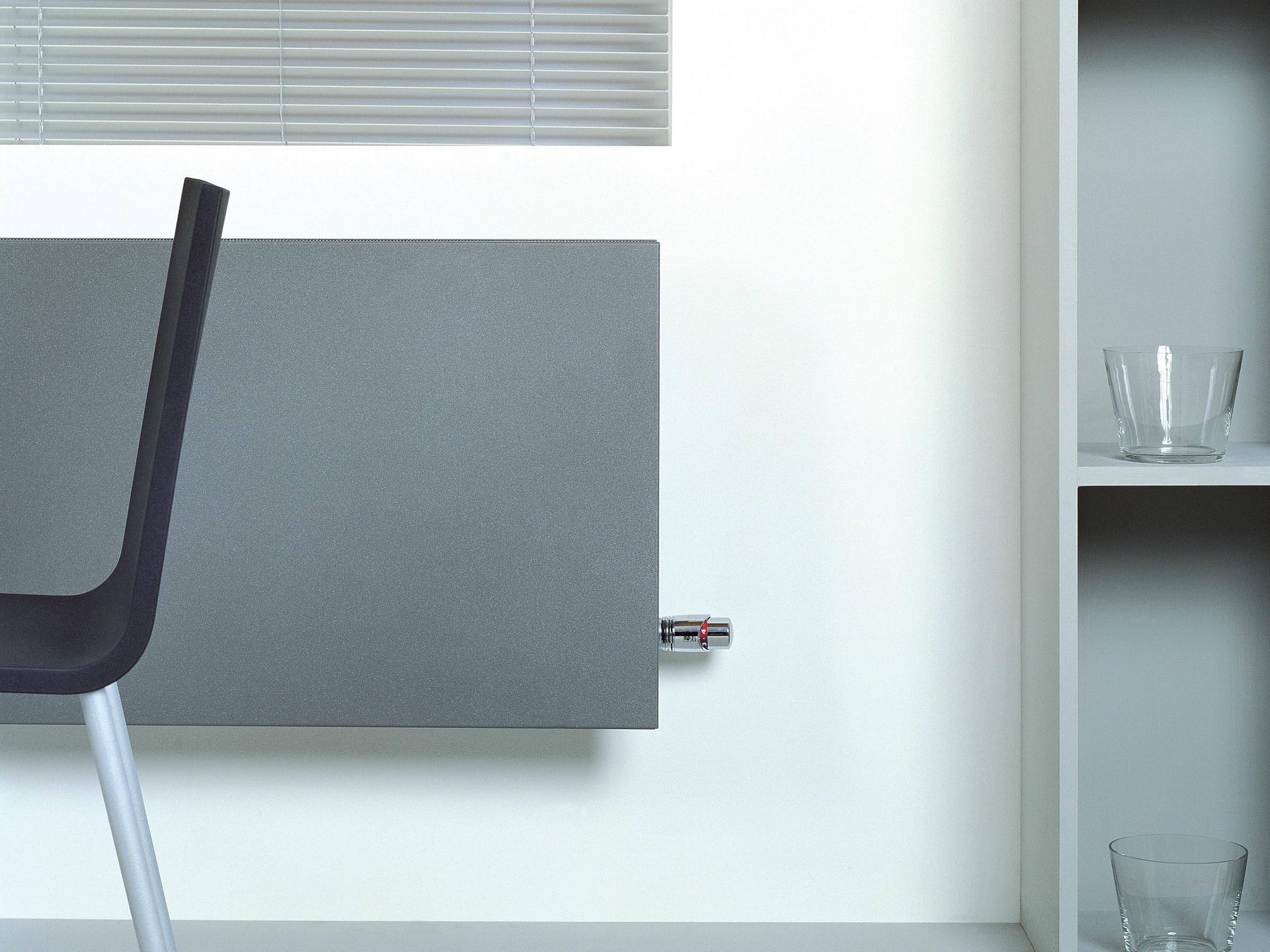 Heizkörper für Wohnzimmer Konvektor dekorativ Bauhöhe 500