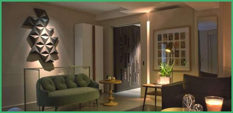 Heizkörper Vertikal Wohnzimmer 51 Bild Vorhänge Modern