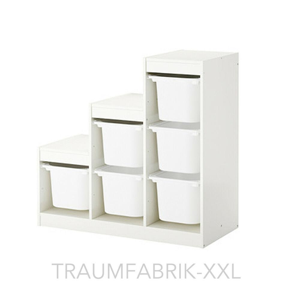 Ikea Aufbewahrung Mit Boxen Für Spielzeug Kinder Regal